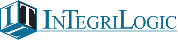 Integrilogic Retina Logo